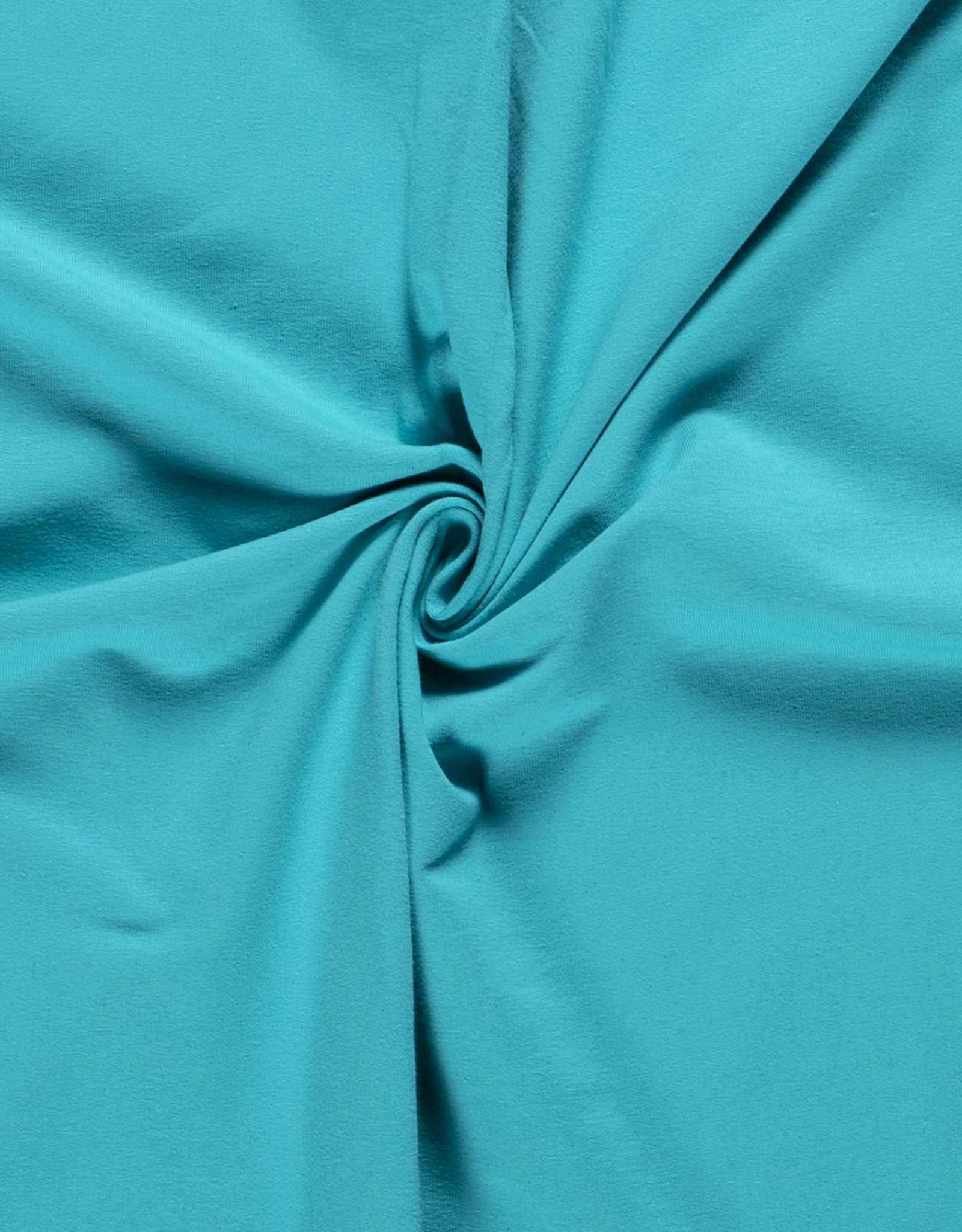 French Terry - Turquoise