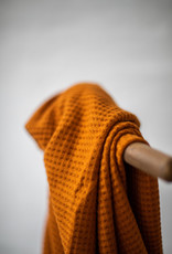 Mind The Maker Mind The Maker - Waffle Knit - Gold Curry