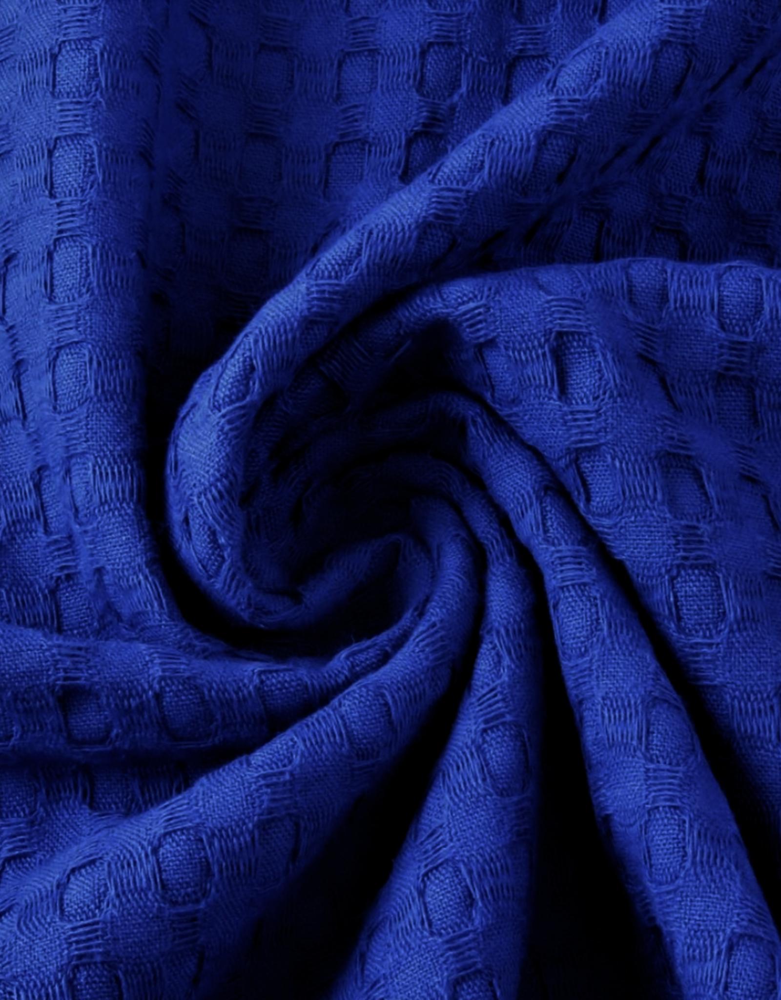 Grote Wafel - Kobalt