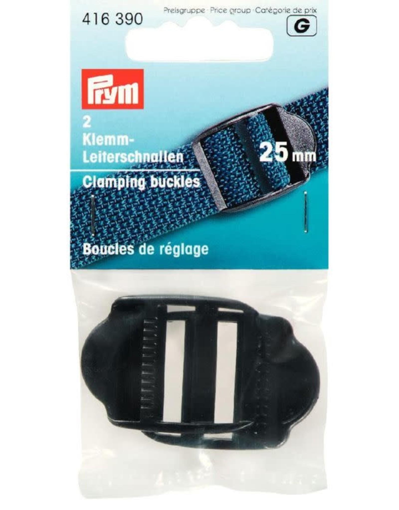 Prym Prym 416.390 - Regelbare klemgesp - 25mm