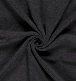 Fleece - Antraciet Gemeleerd