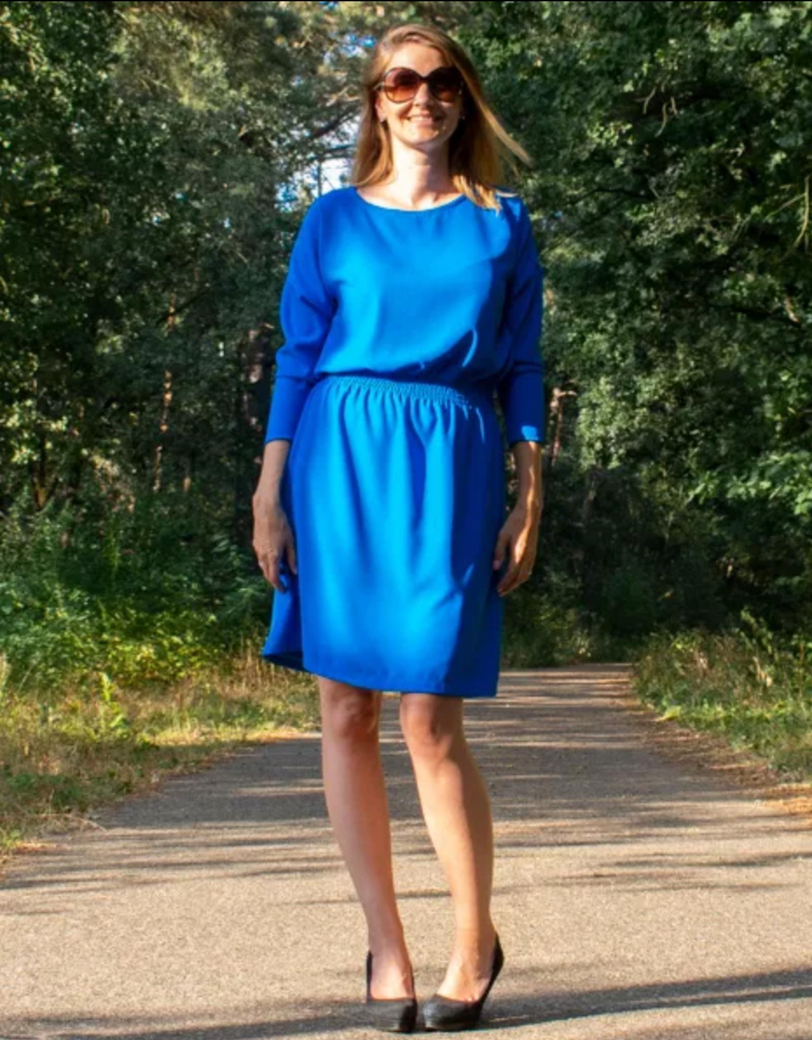 Bel'Etoile Lux jurk - Dames