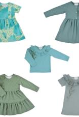Bel'Etoile Hazel jurk en top - Kids