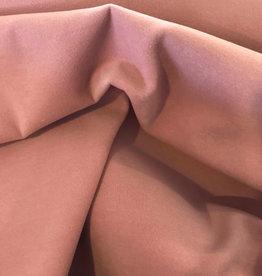 Mantelstof - Roze