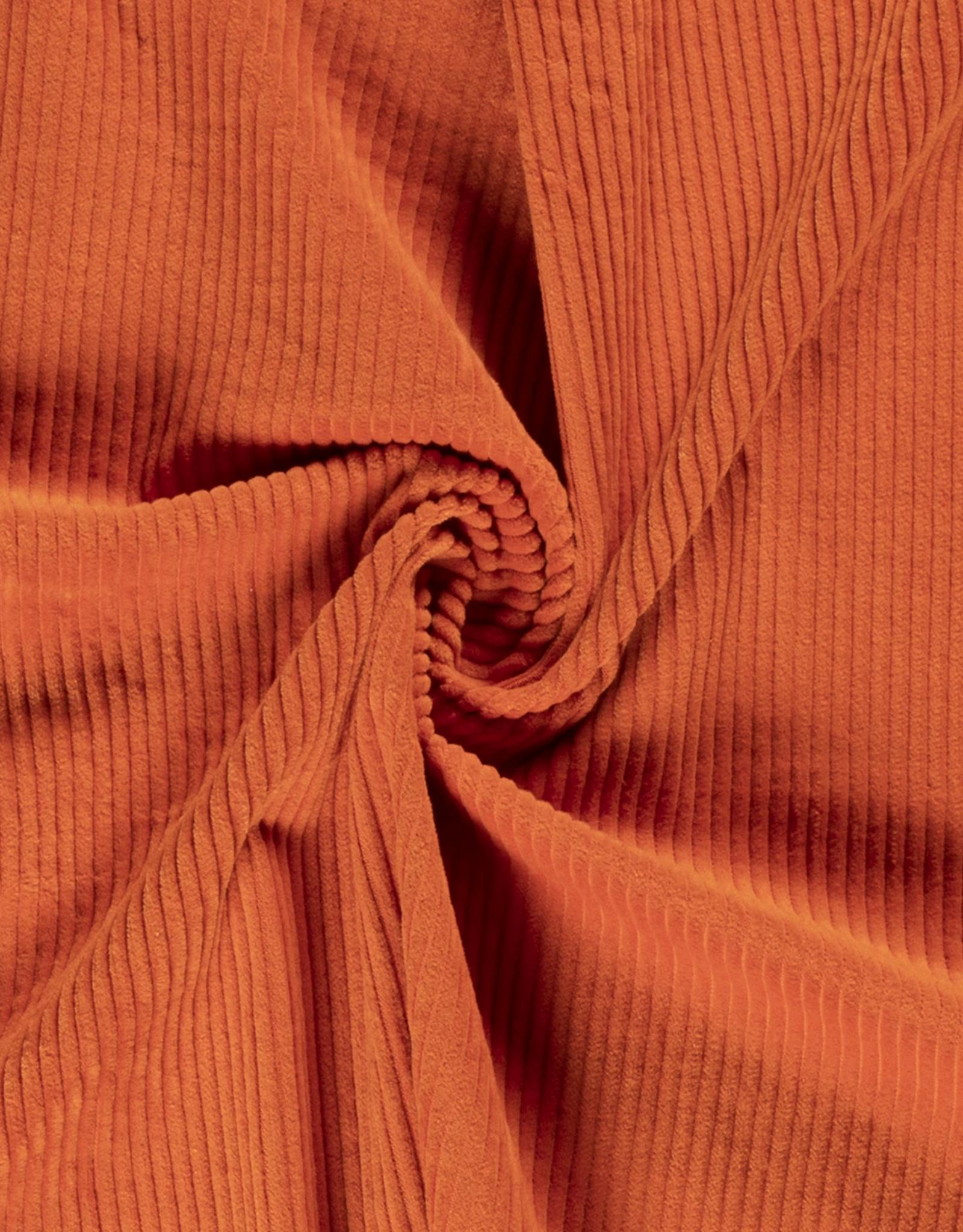 Big Rib - Oranje