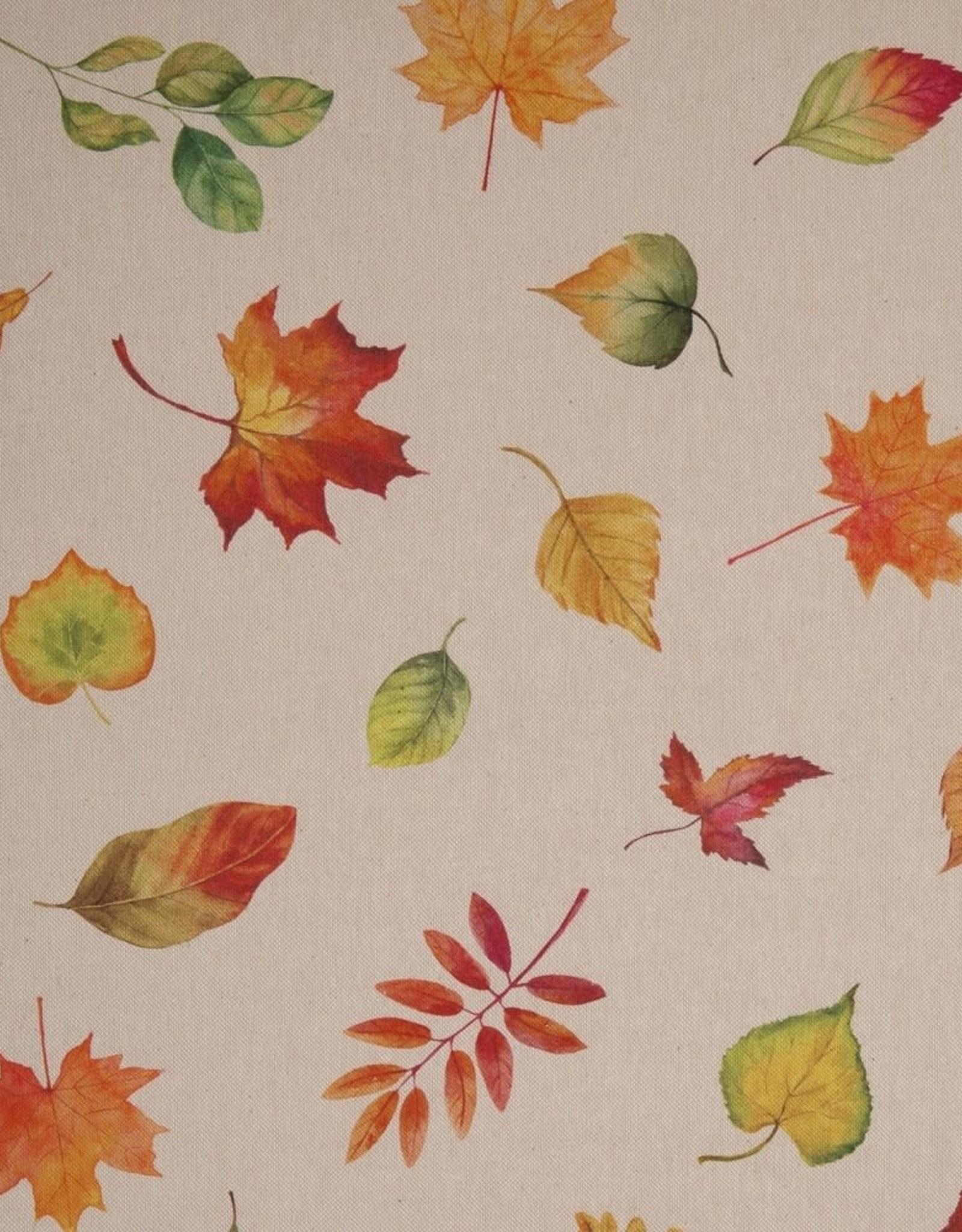 Deco - Autumn Linnenlook
