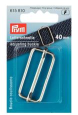 Prym Prym 615.810 - Schuifgesp 40mm - Zilver