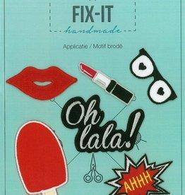 Fix-it Strijkapplicaties 3