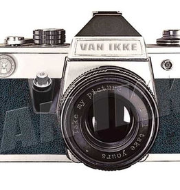 Van Ikke Van Ikke - Camera