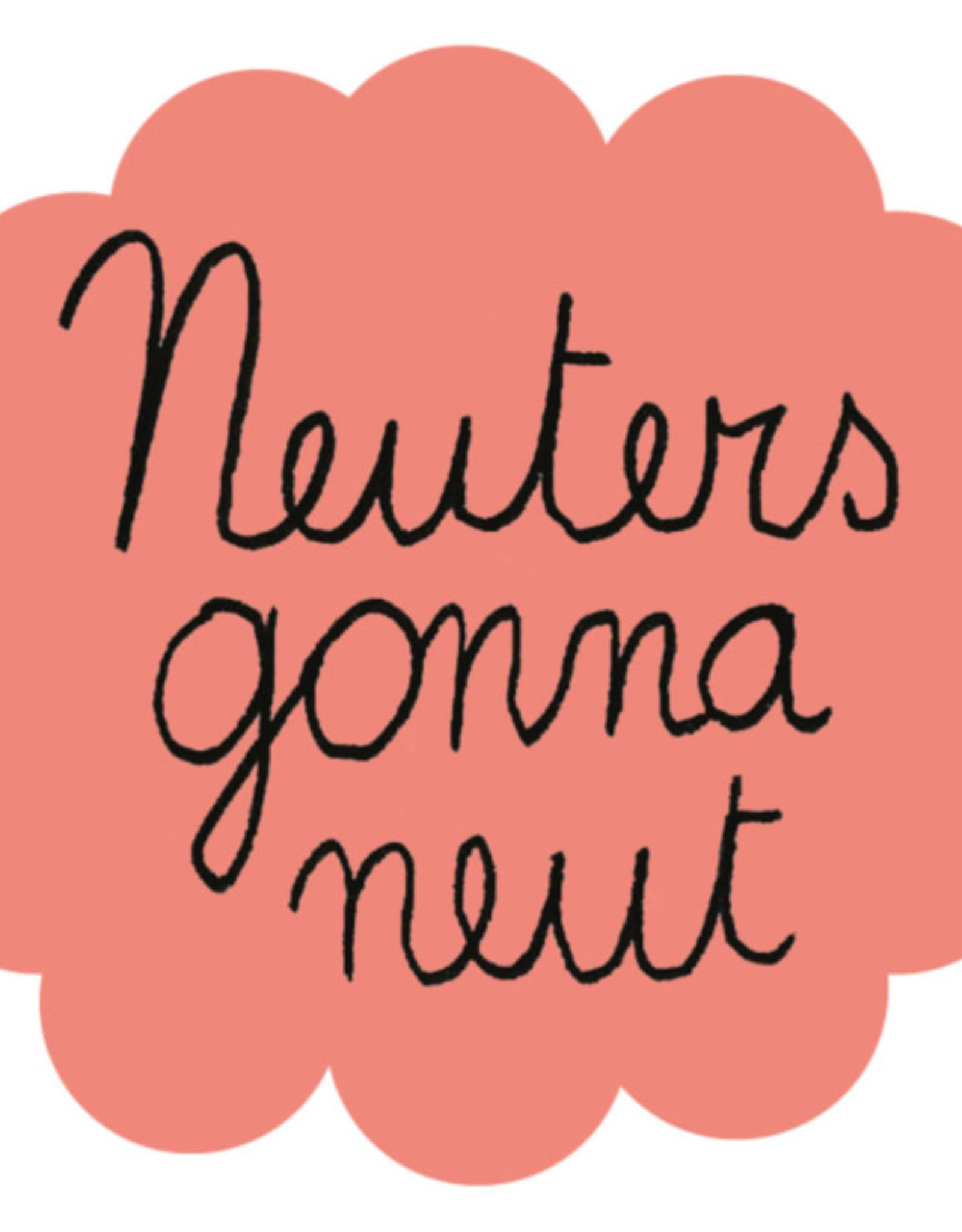 Eva Mouton Eva Mouton - Neuters Gonna Neut