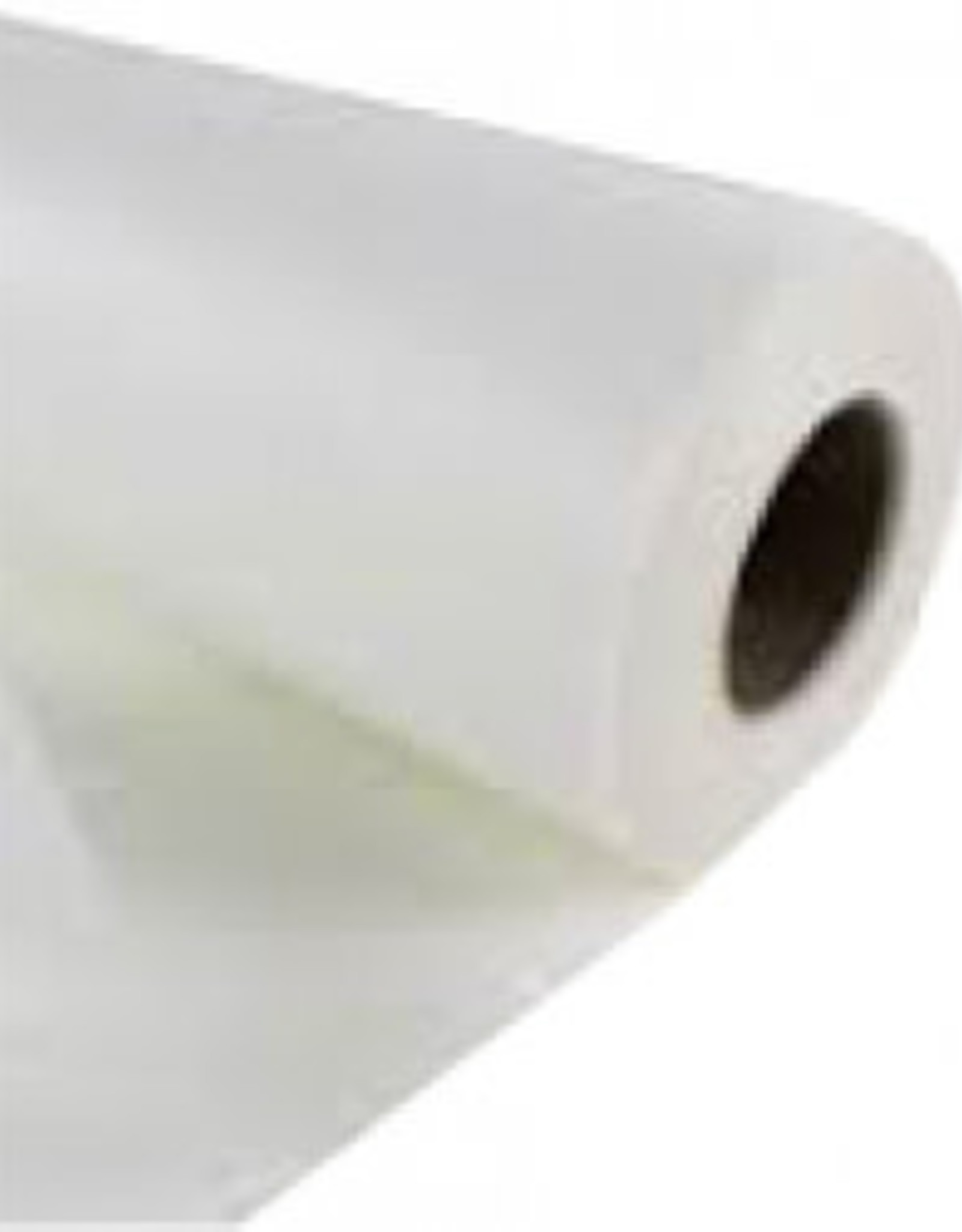 Plakvlies voorverpakt - 1m - Wit