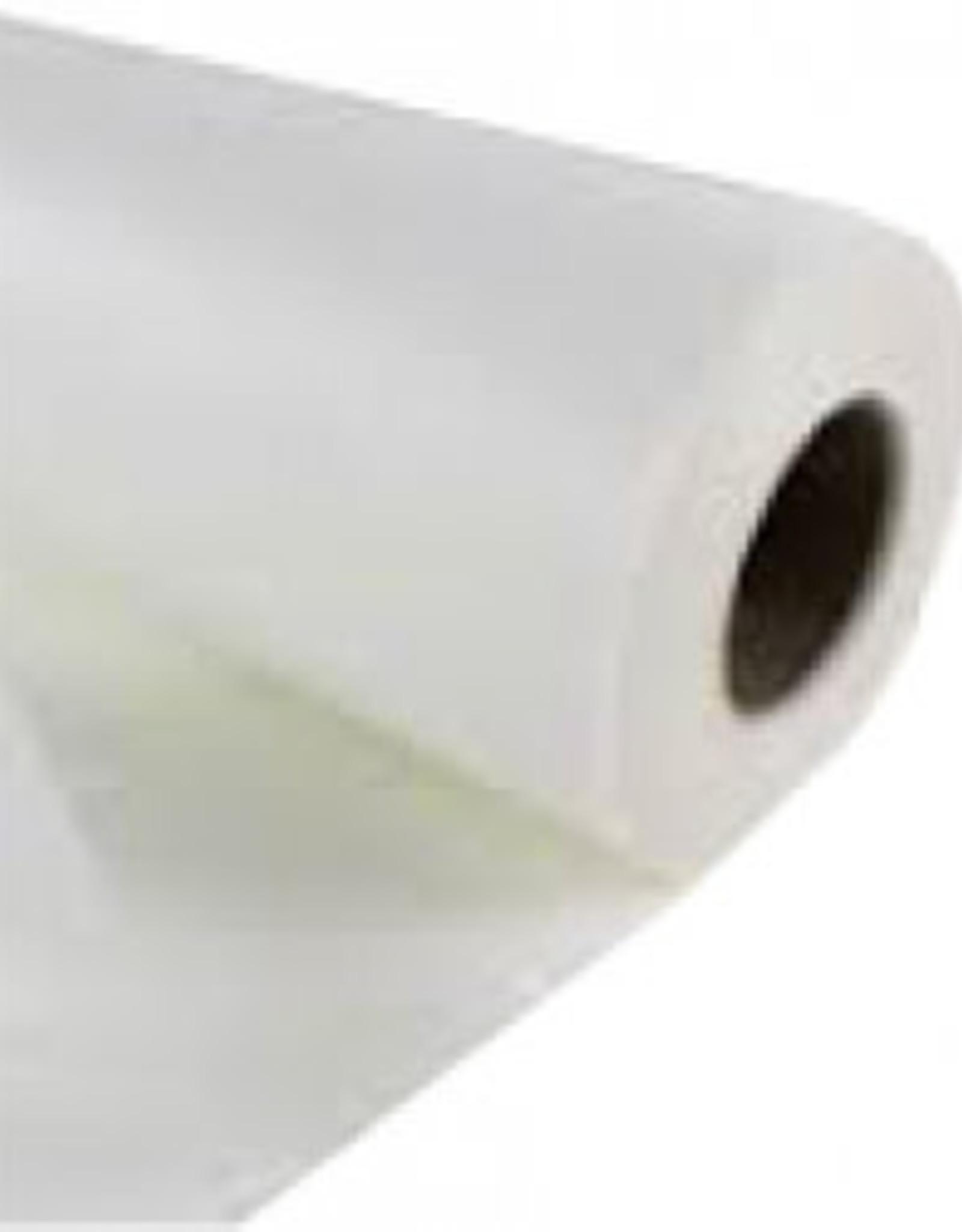 Plakvlies voorverpakt - 2m - Wit