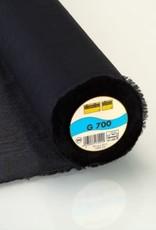 Vlieseline Vlieseline G700 - Zwart