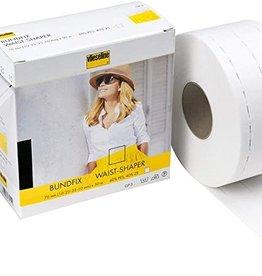 Vlieseline Vlieseline Plak-en-vouw-om 30mm - Wit