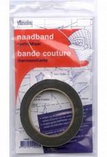 Vlieseline Vlieseline Naadband 10mm Zwart