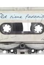 Van Ikke Van Ikke - Cassette