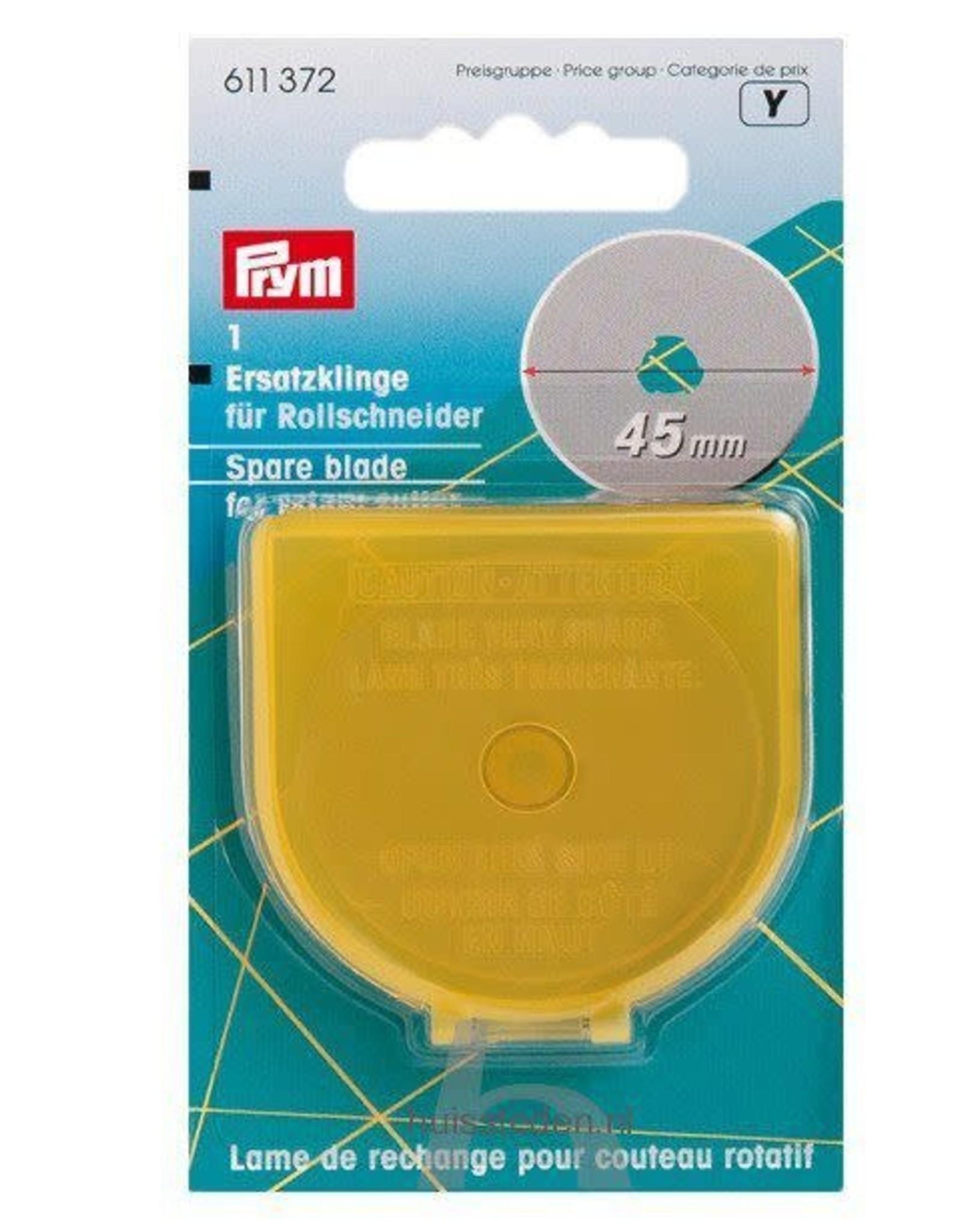 Prym Prym 611.372 - Vervangmes 45mm