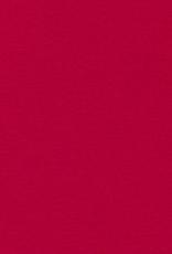 Boordstof - Donker Fuchsia