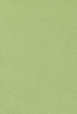 Boordstof - Donker Limegroen