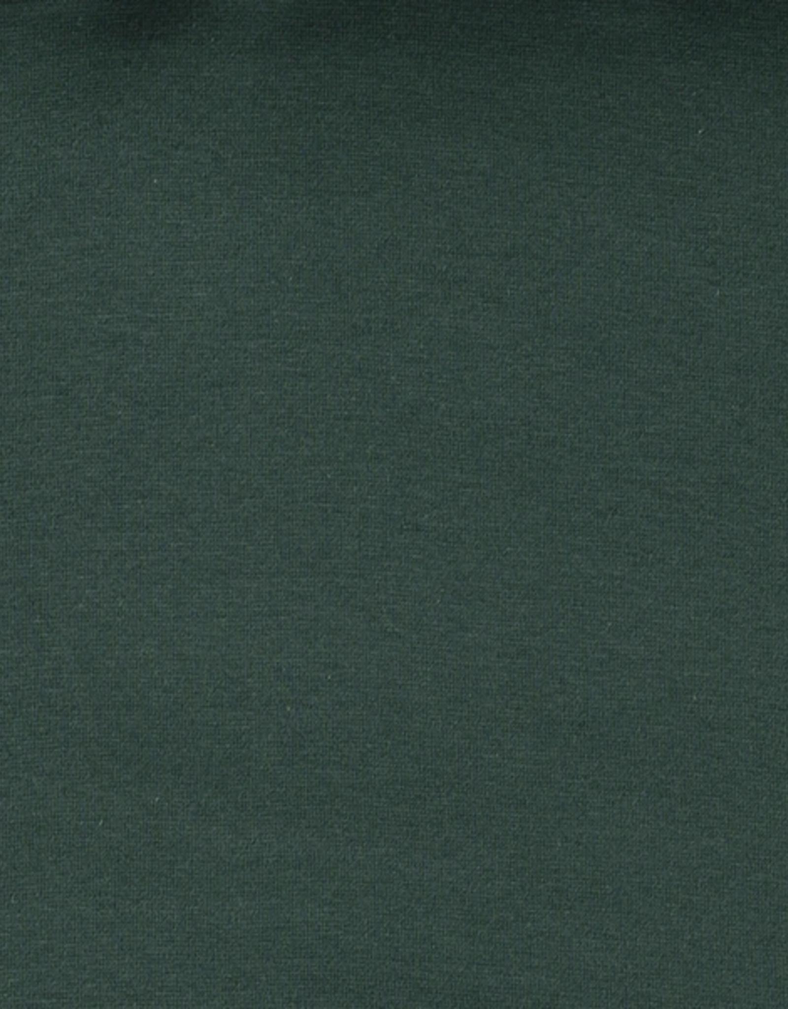 Boordstof - Donker Groen
