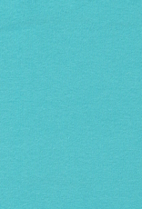 Boordstof - Turquoise