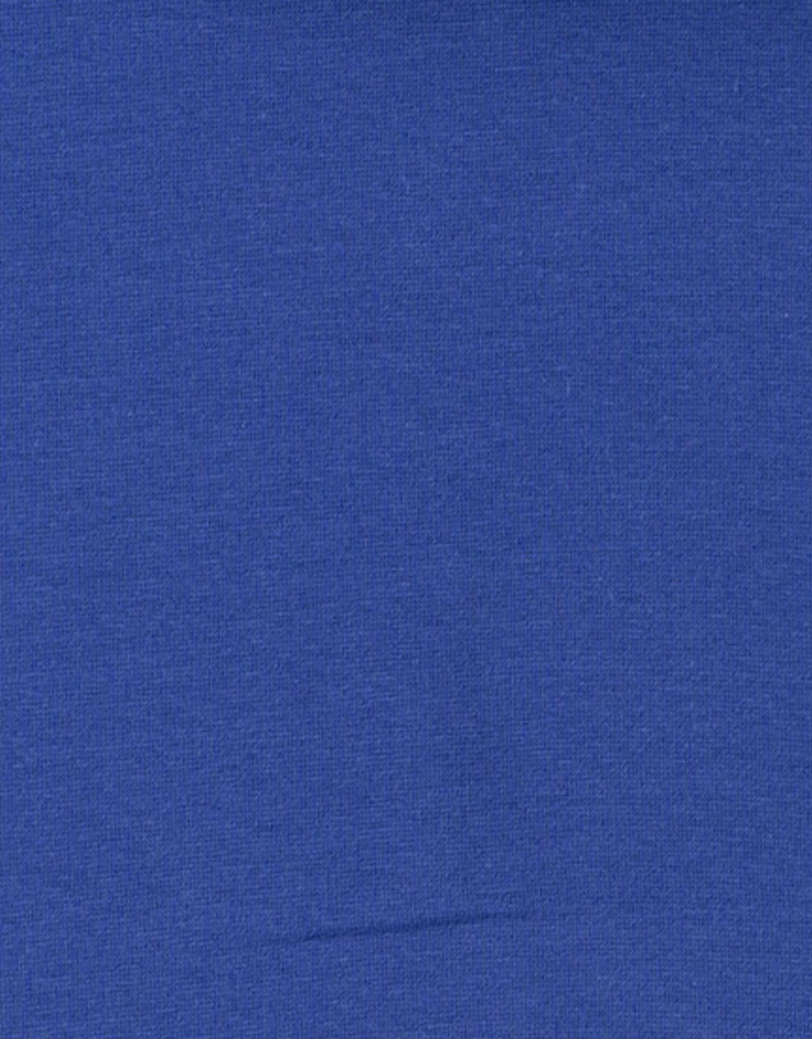 Boordstof - Kobaltblauw