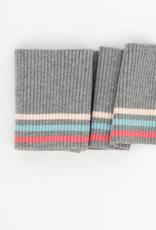 Cuff - Grijs/Roze/Blauw/Koraal
