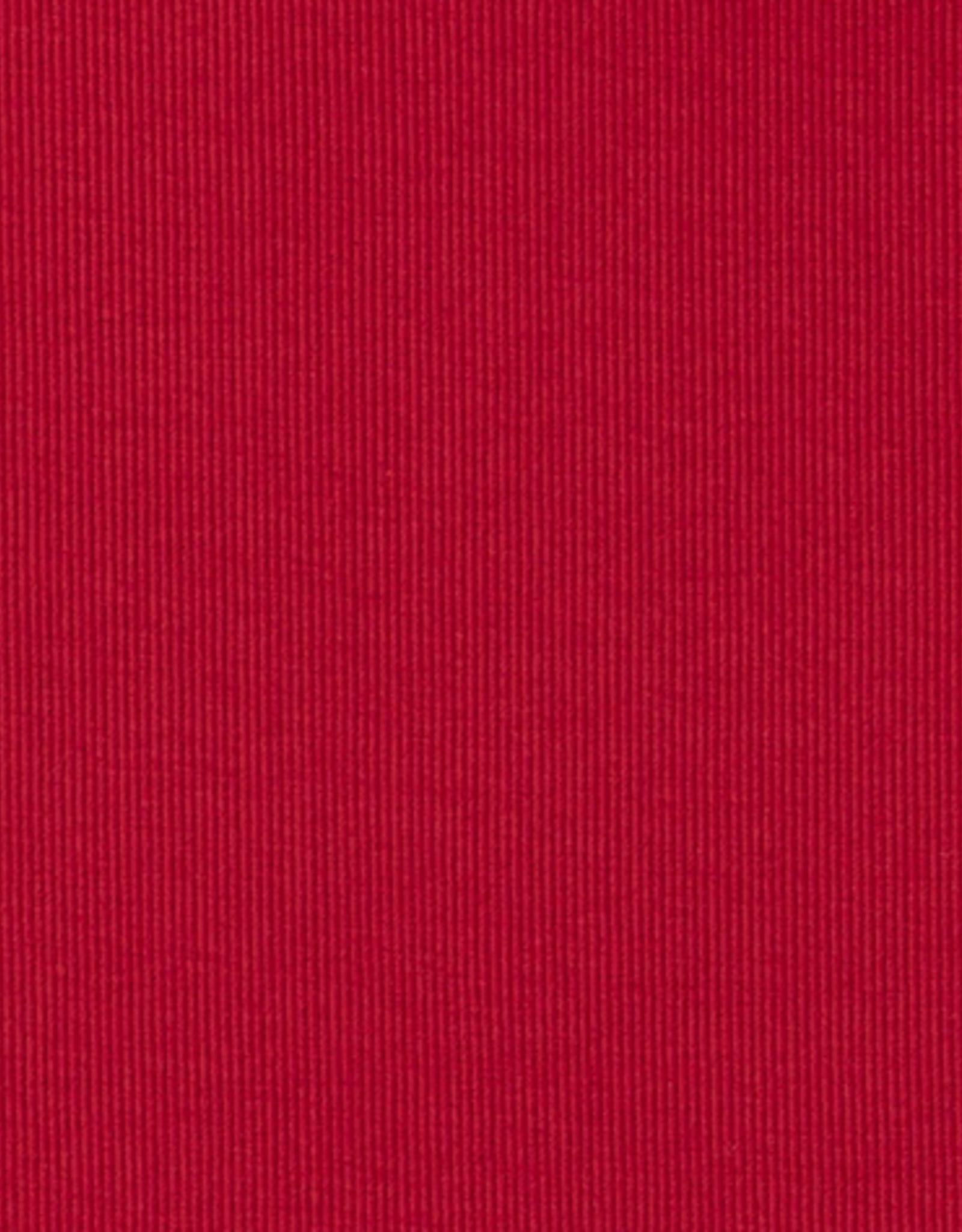 Ribboordstof - Rood