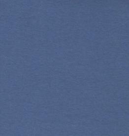 Ribboordstof - Jeansblauw