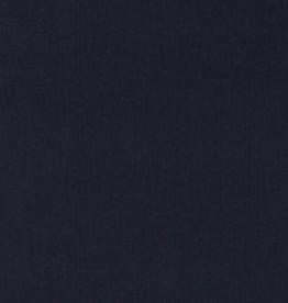 Ribboordstof - Marineblauw