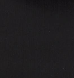 Ribboordstof - Zwart