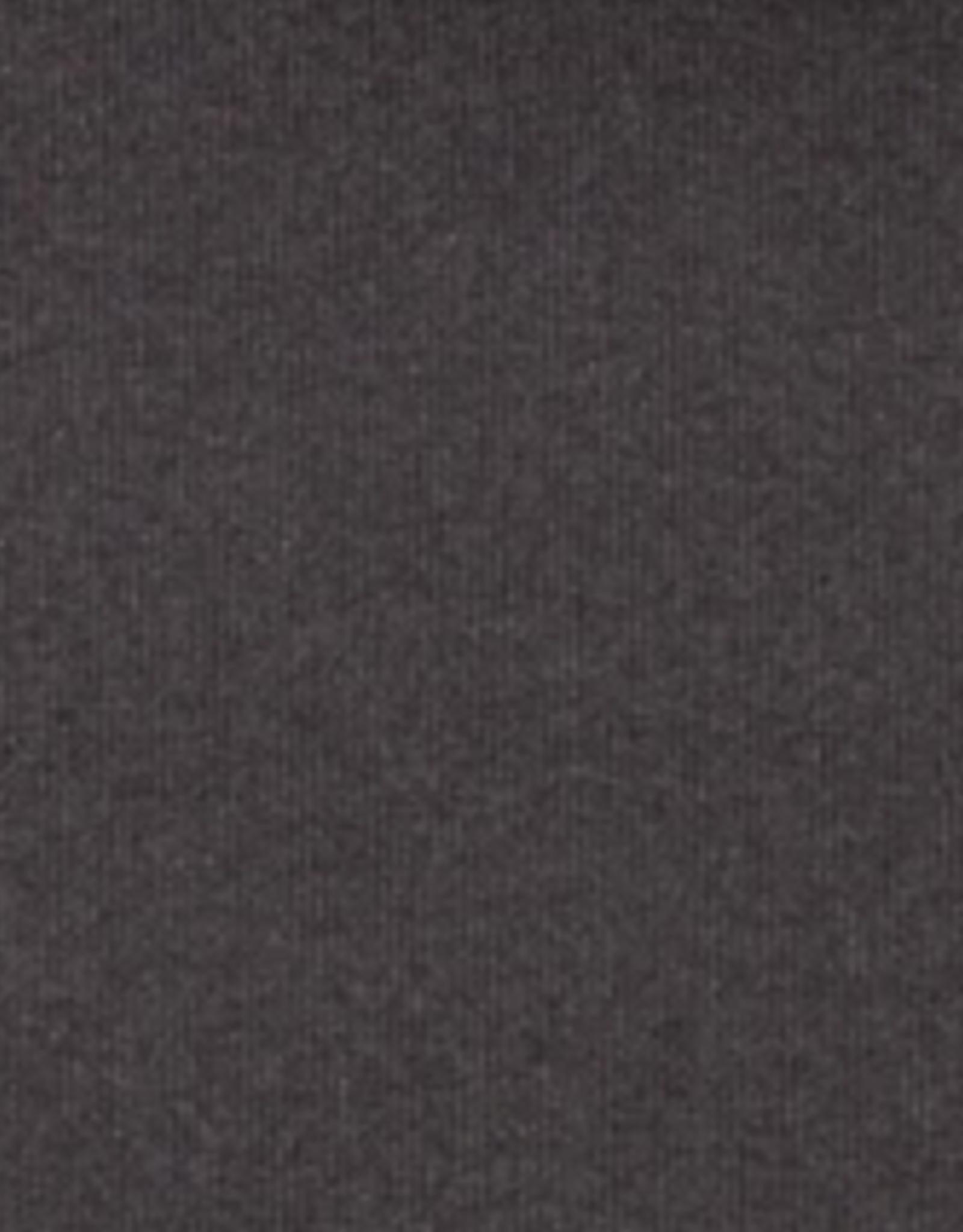 Ribboordstof - Antraciet Gemeleerd