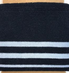 Cuff - Zwart/Wit