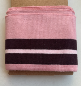 Cuff - Roze/Paars