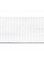Tassenband Nylon - 30mm - Wit