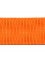 Tassenband Nylon - 30mm - Oranje