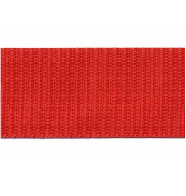 Tassenband Nylon - 30mm - Rood