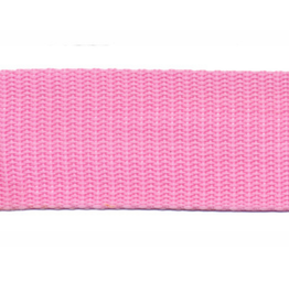 Tassenband Nylon - 30mm - Roze