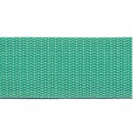 Tassenband Nylon - 30mm - Mintgroen