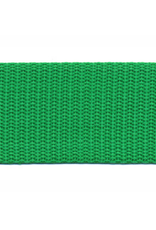 Tassenband Nylon - 30mm - Grasgroen