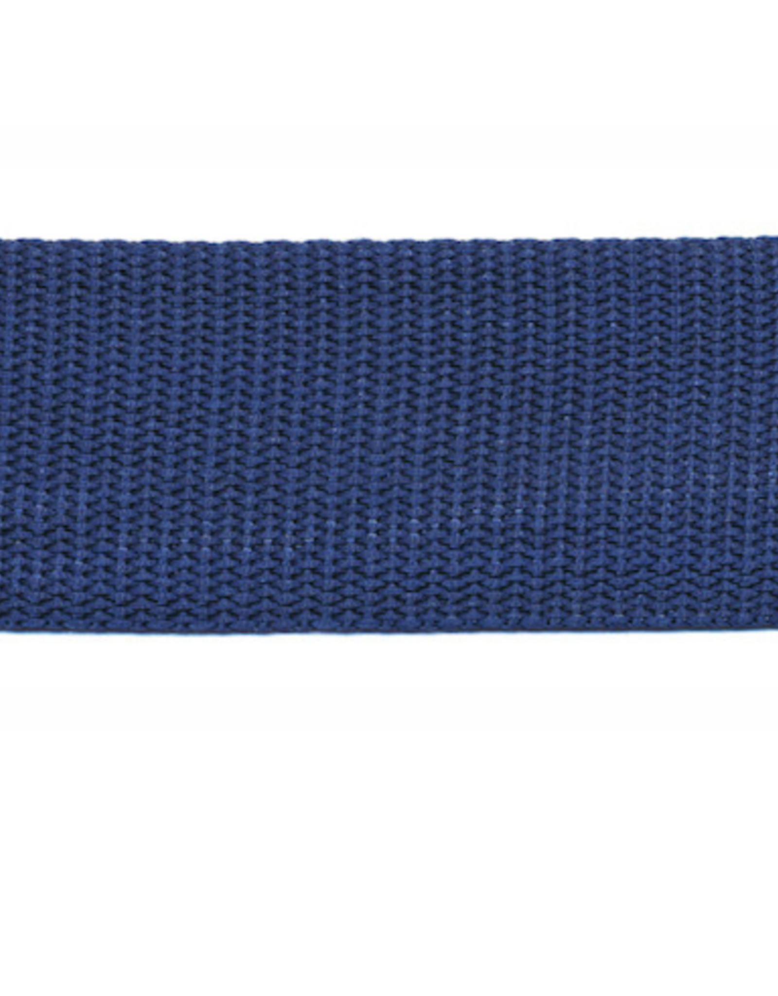 Tassenband Nylon - 30mm - Marineblauw
