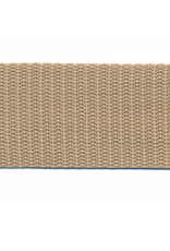 Tassenband Nylon - 30mm - Zand