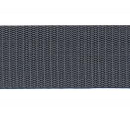 Tassenband Nylon - 30mm - Antraciet