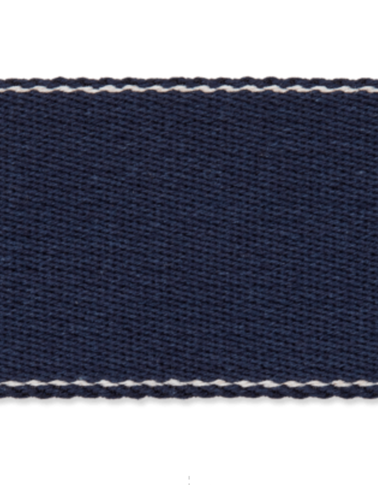 Tassenband - Blauw Soft - 40mm