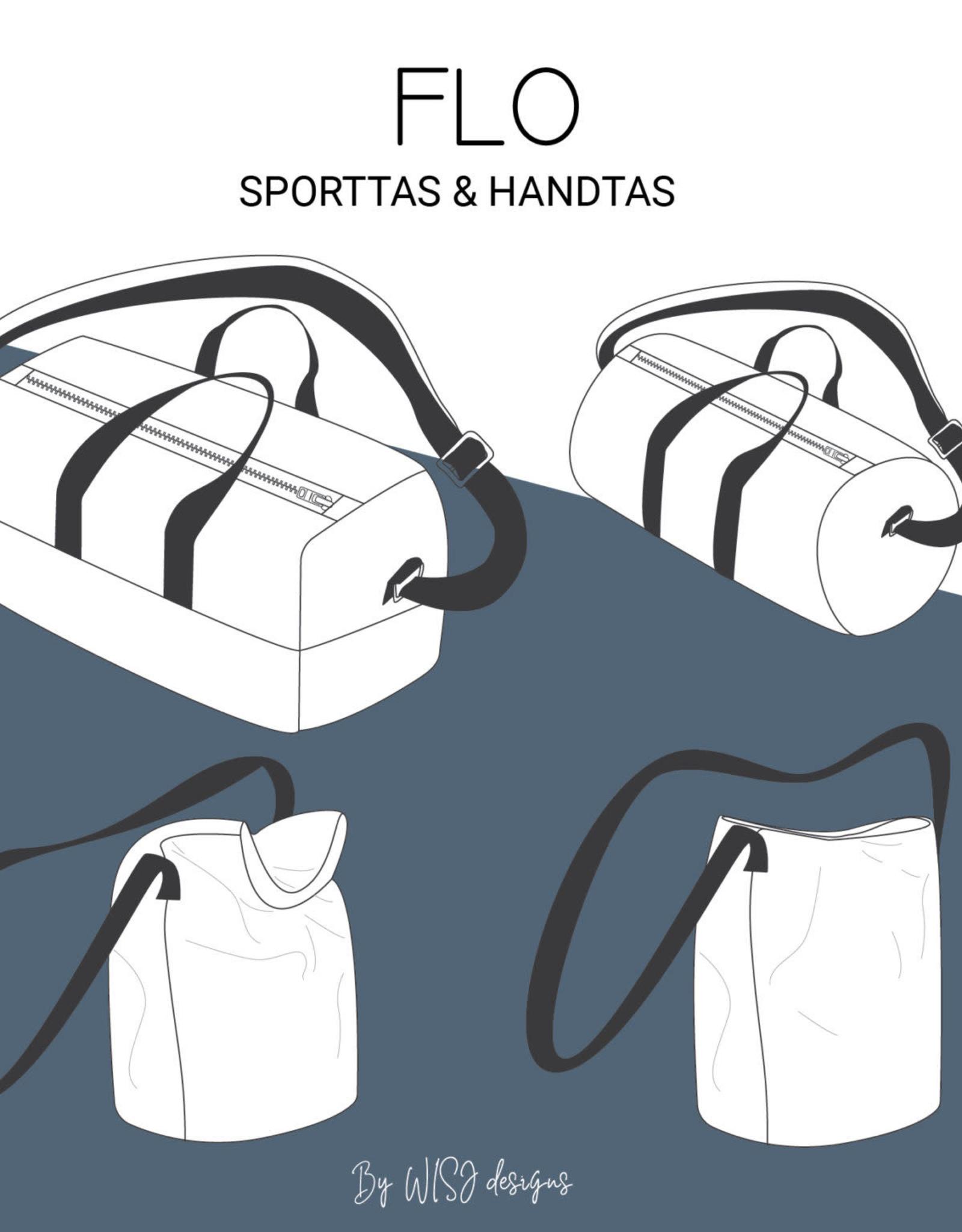 Wisj Flo - Sporttas & Handtas