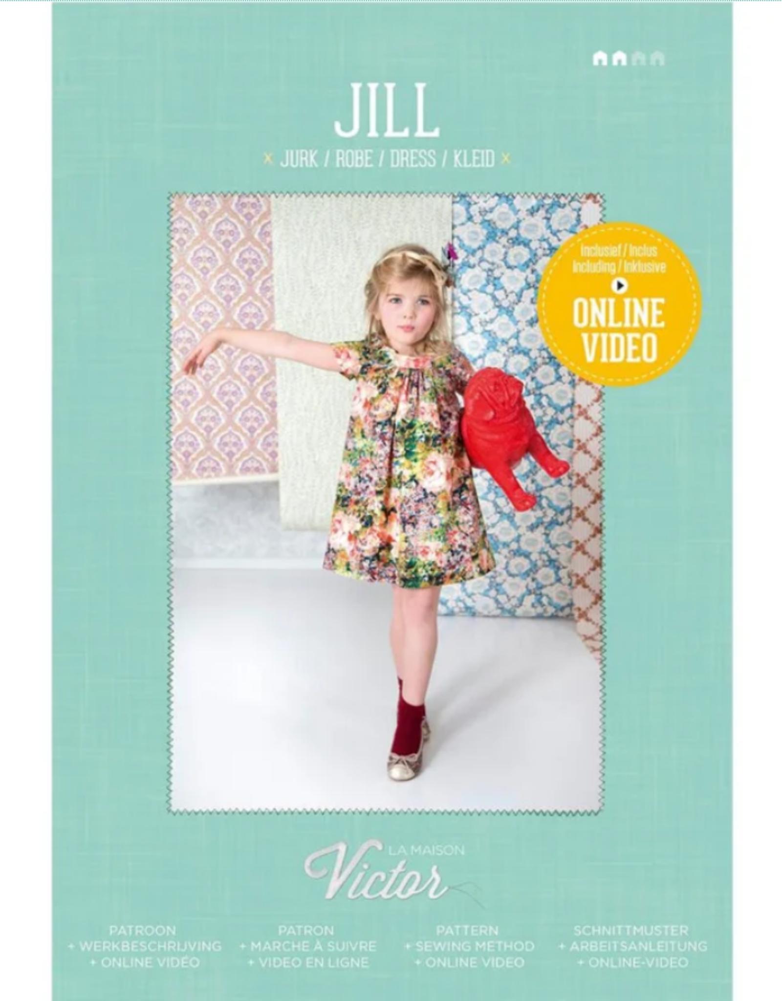 LMV -  Jill Jurk