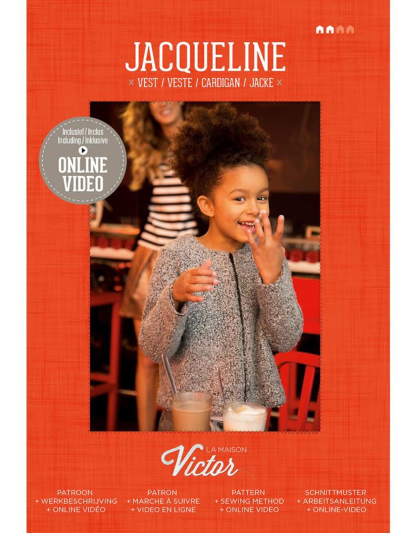 LMV -  Jacqueline Vest
