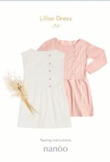Nanöo - Lillan Dress - mt 36-44