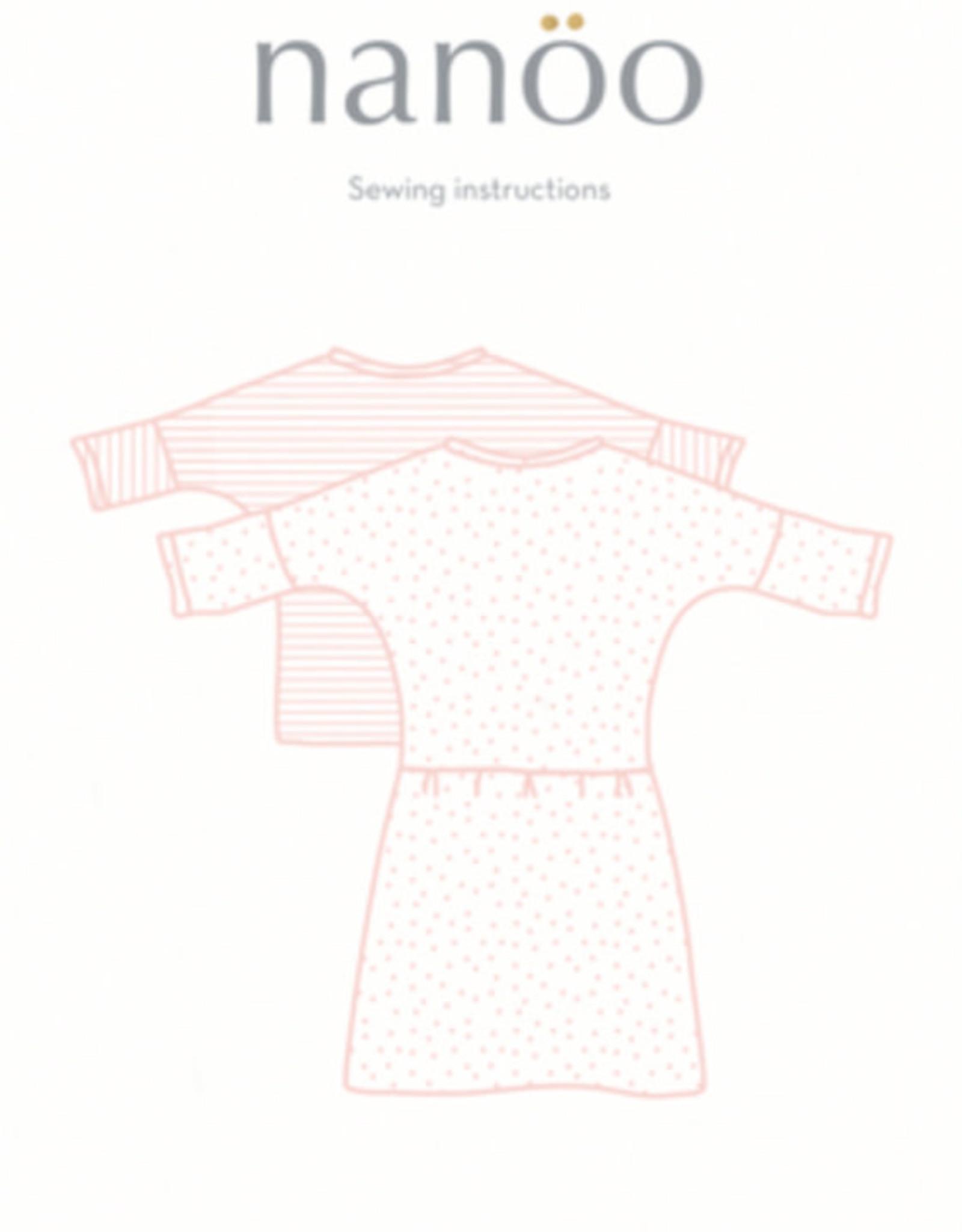 Nanöo - Top/Kleid
