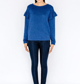 Papercut Papercut Patterns -Kyoto Sweater/Tee - xxs-xl